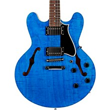 Standard H-535 Semi-Hollow Electric Guitar Washed Blue