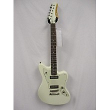Fano Guitars Standard JM6 Solid Body Electric Guitar