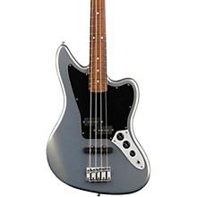 Fender Standard Jaguar Bass Pau Ferro Fingerboard