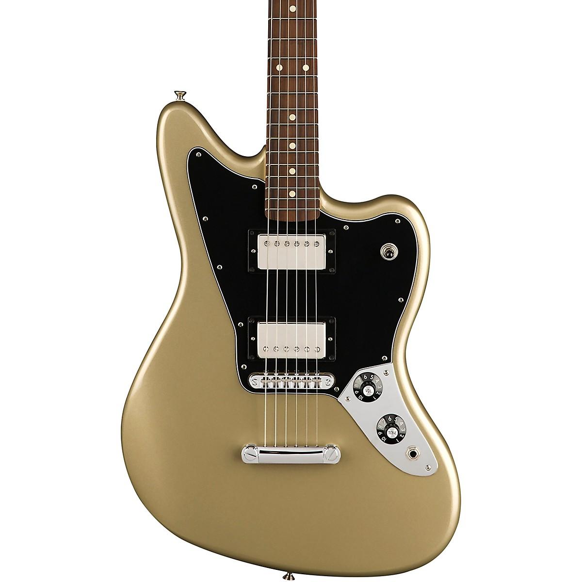 Fender Standard Jaguar HH Limited Edition Electric Guitar