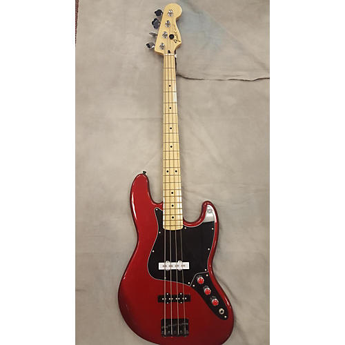 Fender Standard Jazz Bass Electric Bass Guitar