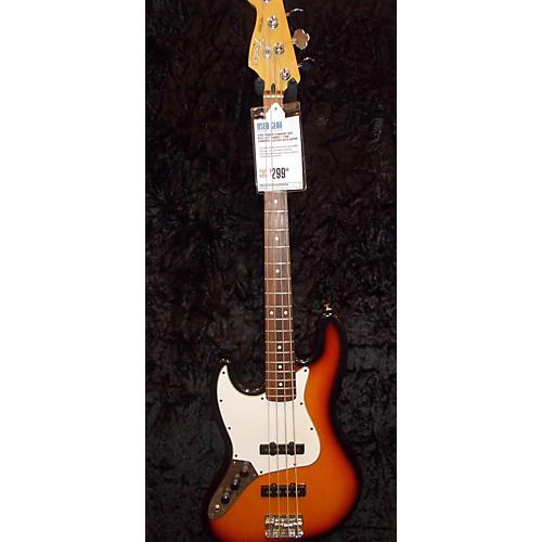 Fender Standard Jazz Bass Left Handed Electric Bass Guitar