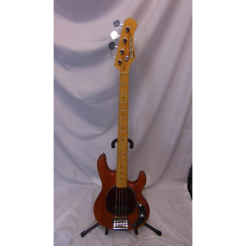 Stagg Standard M Electric Bass Guitar