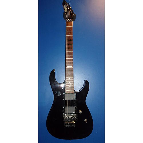ESP Standard MII Solid Body Electric Guitar