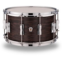 Standard Maple Snare Drum with Aged Ebony Stain 14 x 8 in.