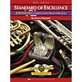 KJOS Standard Of Excellence Book 1 Enhanced Alto Sax thumbnail