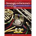 KJOS Standard Of Excellence Book 1 Enhanced Bass Clarinet thumbnail