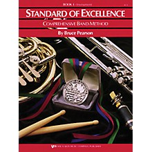 KJOS Standard Of Excellence Book 1 French Horn