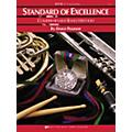 KJOS Standard Of Excellence Book 1 Tenor Sax thumbnail