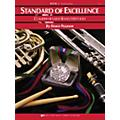 KJOS Standard Of Excellence Book 1 Trombone thumbnail