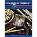 KJOS Standard Of Excellence Book 2 Conductor Score thumbnail