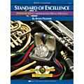 KJOS Standard Of Excellence Book 2 Enhanced Bari Sax thumbnail