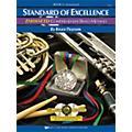 KJOS Standard Of Excellence Book 2 Enhanced Baritone Tc thumbnail