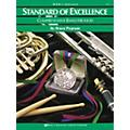 KJOS Standard Of Excellence Book 3 Alto Sax thumbnail