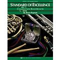 KJOS Standard Of Excellence Book 3 Clarinet thumbnail