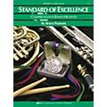 KJOS Standard Of Excellence Book 3 French Horn thumbnail
