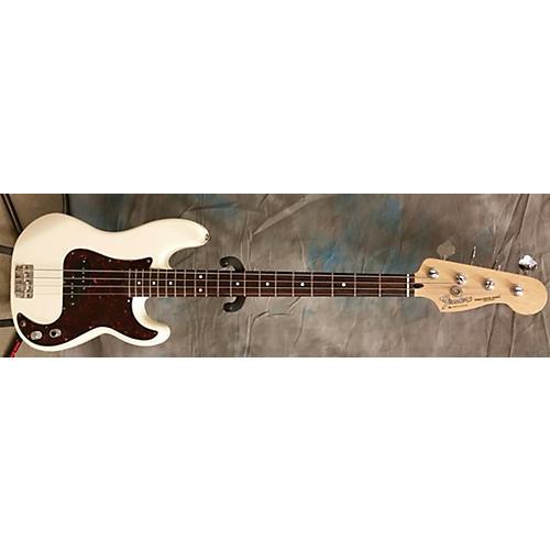 Fender Standard Precision Bass Electric Bass Guitar