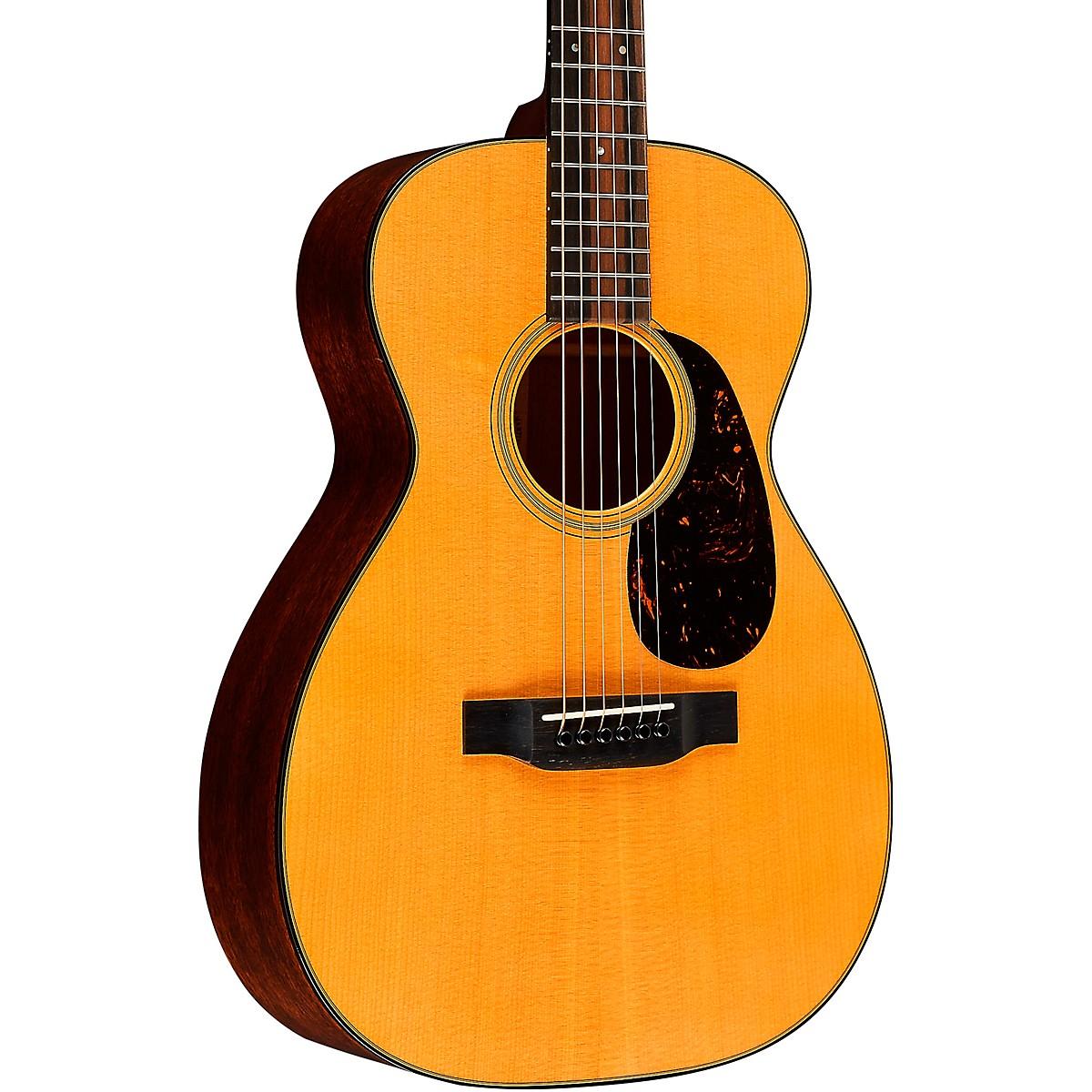 Martin Standard Series 0-18 Concert Acoustic Guitar