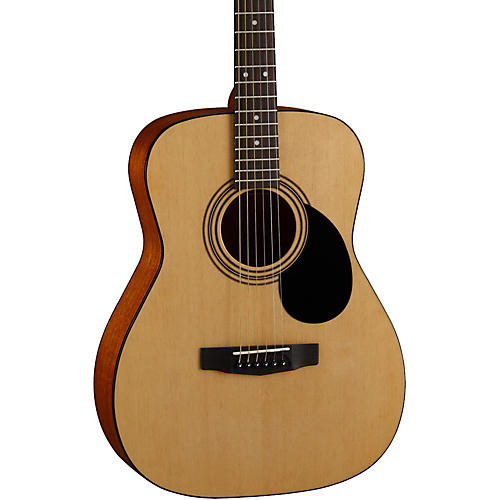 cort standard series af510 folk acoustic guitar natural guitar center. Black Bedroom Furniture Sets. Home Design Ideas