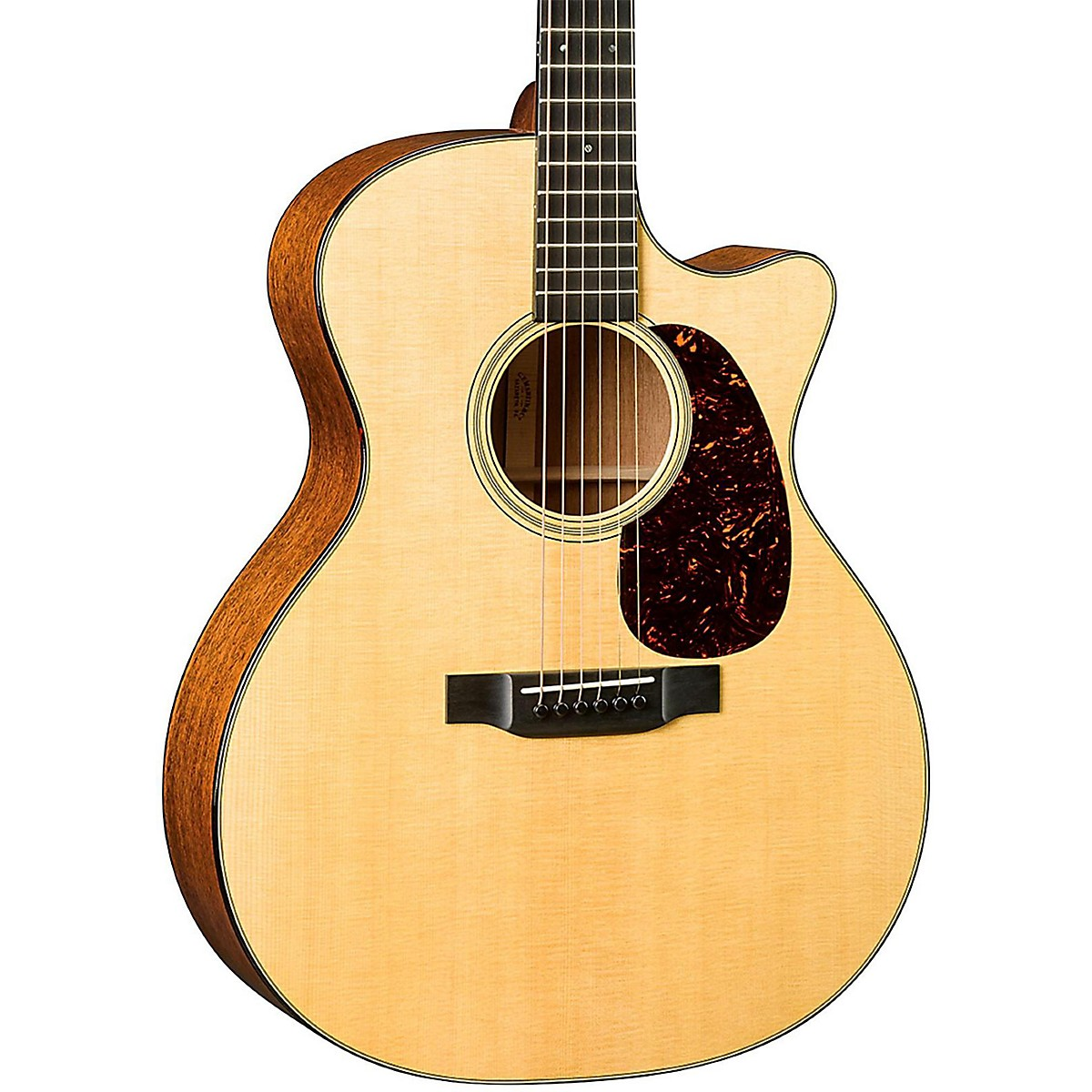 Martin Standard Series GPC-18E Grand Performance Acoustic-Electric Guitar