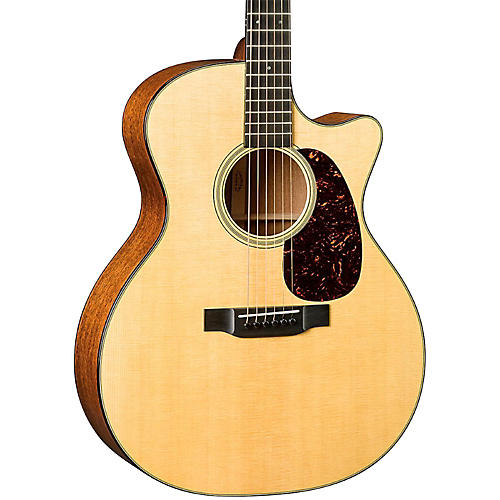 Martin Standard Series GPC-18E Grand Performance Acoustic-Electric Guitar