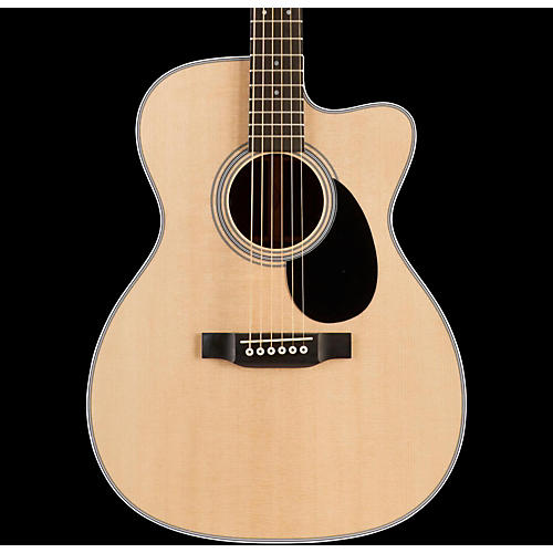 Martin Standard Series OMC-28E Orchestra Model Acoustic-Electric Guitar