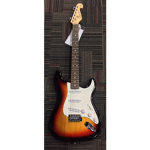 SX Standard Series Solid Body Electric Guitar