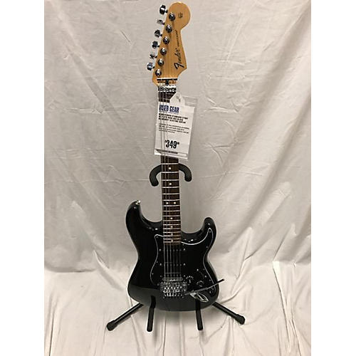 Fender Standard Strat W/ Floyd Rose HSS Solid Body Electric Guitar