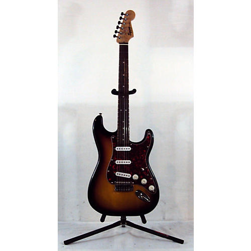 Squier Standard Stratocaster -