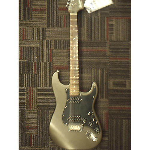 Squier Standard Stratocaster HH Solid Body Electric Guitar