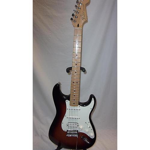 used fender standard stratocaster hss solid body electric guitar 3 color sunburst guitar center. Black Bedroom Furniture Sets. Home Design Ideas