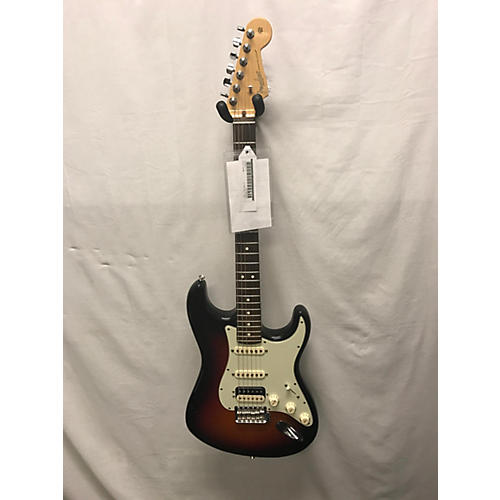 Fender Standard Stratocaster Plus Top Solid Body Electric Guitar