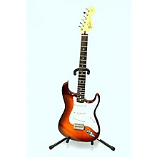 Fender Standard Stratocaster Plus Top- Solid Body Electric Guitar