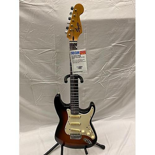 used squier standard stratocaster solid body electric guitar 3 color sunburst guitar center. Black Bedroom Furniture Sets. Home Design Ideas