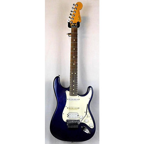 Fender Standard Stratocaster With Floyd Rose Solid Body Electric Guitar