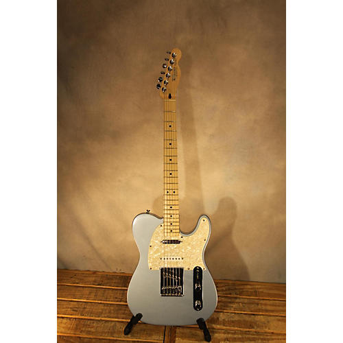 Fender Standard Telecaster With Upgrades Solid Body Electric Guitar