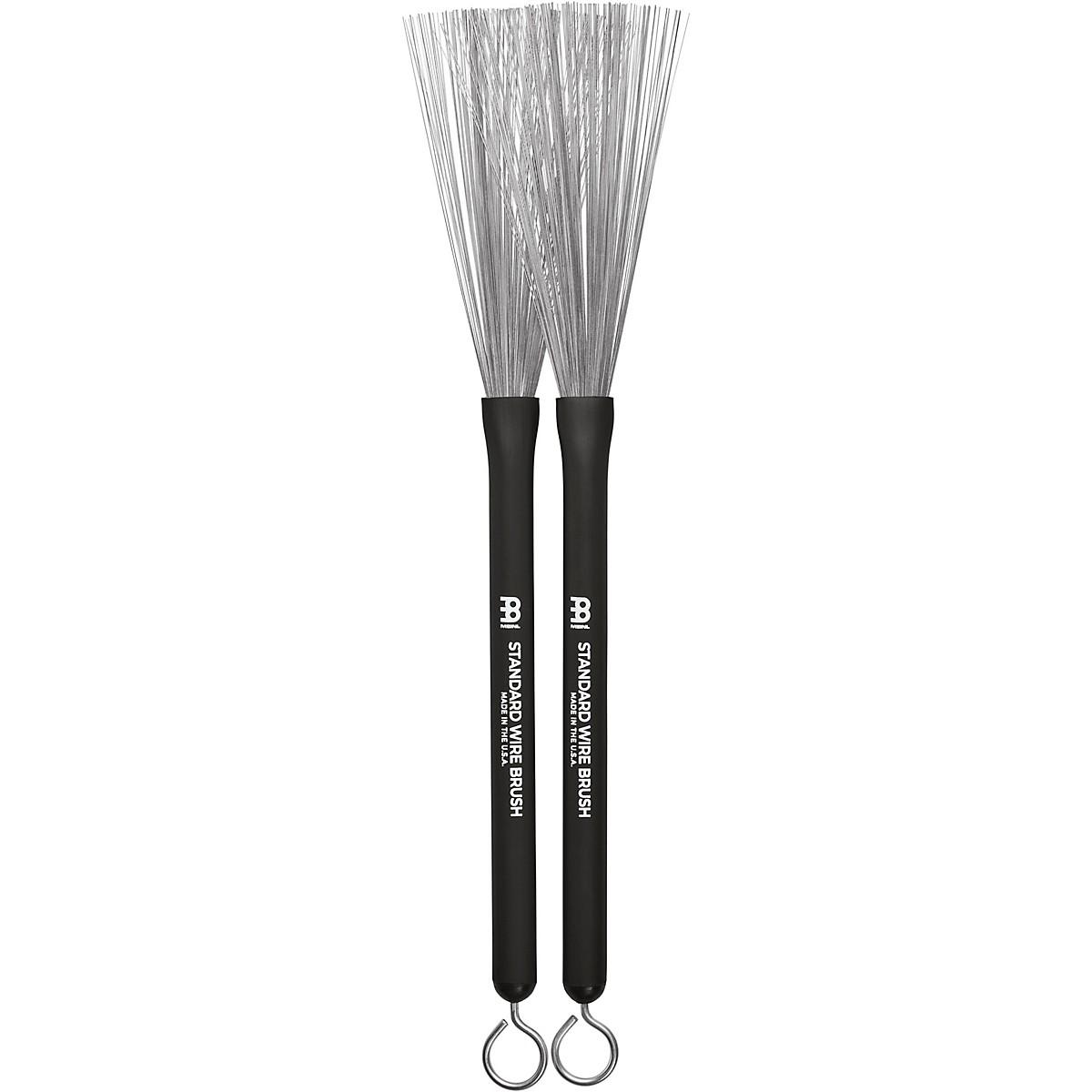 Meinl Stick & Brush Standard Wire Brushes