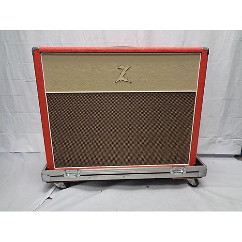 Dr Z Stang Ray 2x12 Guitar Cabinet