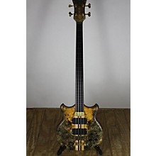 ALEMBIC Stanley Clarke Signature Electric Bass Guitar