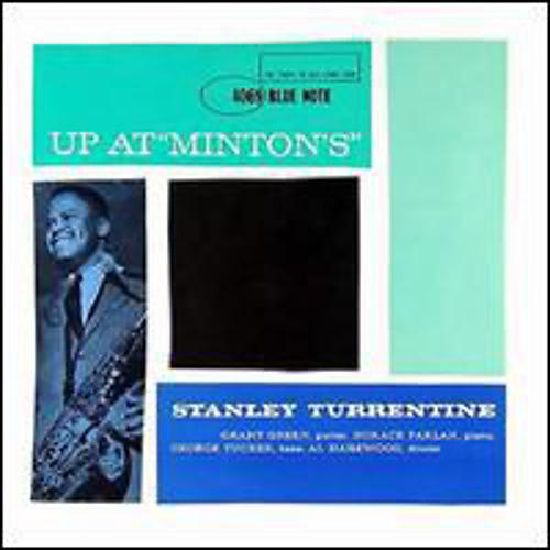 Alliance Stanley Turrentine - Up at Minton's