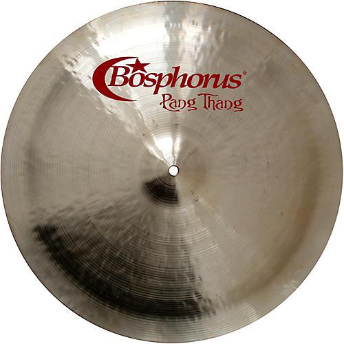 Bosphorus Cymbals Stanton Moore Series Pang Thang Cymbal