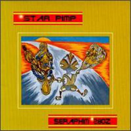 Alliance Star Pimp - Seraphim 280Z