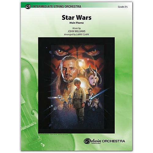 BELWIN Star Wars (Main Theme) 2.5