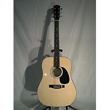 Squier Starcaster Acoustic Guitar