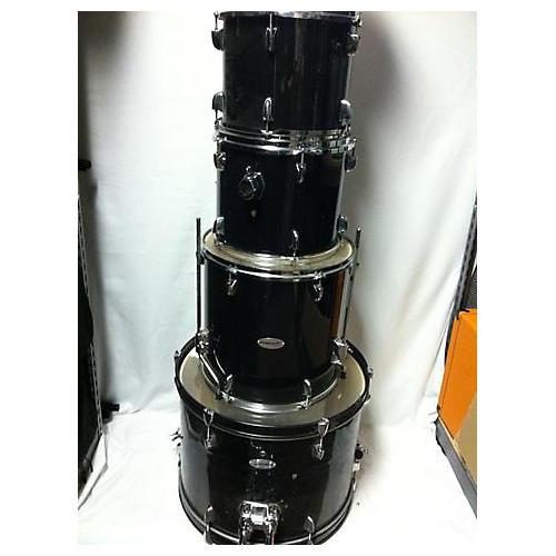Used Starcaster By Fender Starcaster Drum Kit Guitar Center