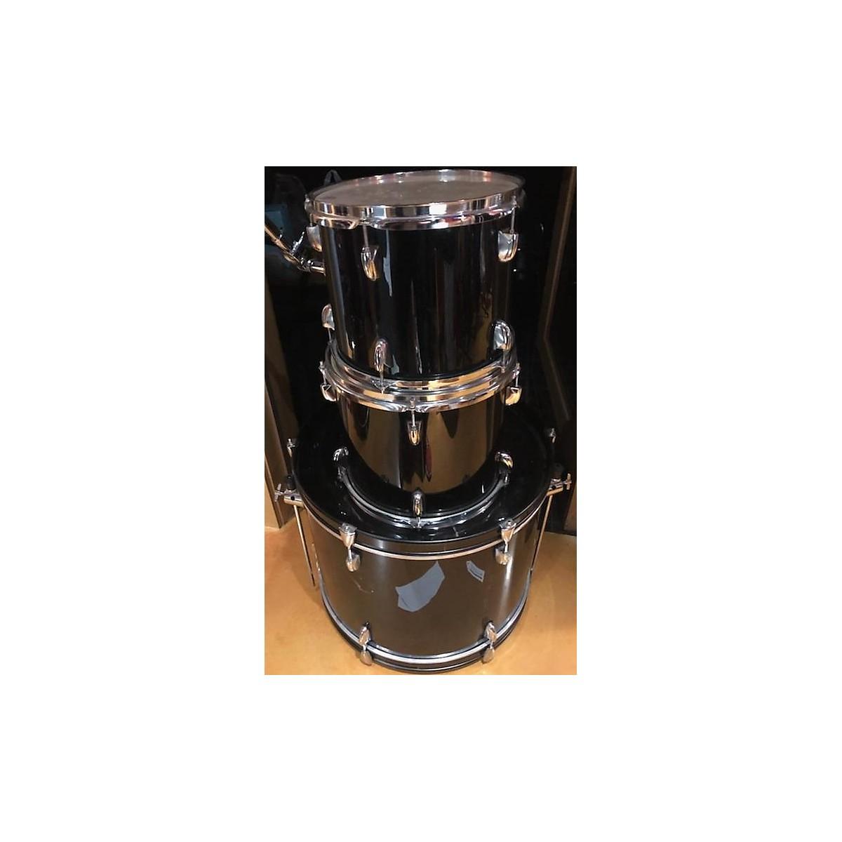 Starcaster by Fender Starcaster Drum Kit