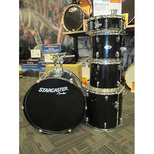 Fender Starcaster Drums Drum Kit