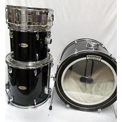 Used Fender Starcaster Drums Drum Kit Guitar Center
