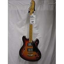Fender Starcaster Hollow Body Electric Guitar