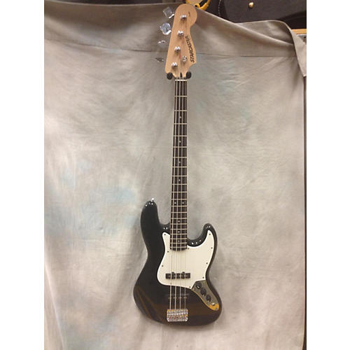 Fender Starcaster J Bass Electric Bass Guitar